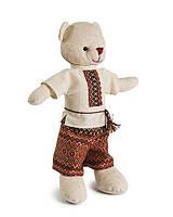 М'яка Іграшка Ведмедик Данилко малий 34 см Мягкая игрушка Мишка