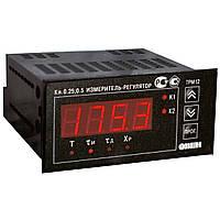 Измеритель-регулятор ОВЕН ТРМ12А-Щ2.ТС.Р