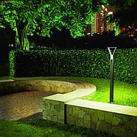 Уличный напольный LED-светильник Intelite Deco Canova