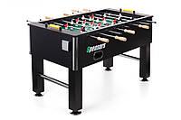 Настольный футбол Hop-Sport Evolution black