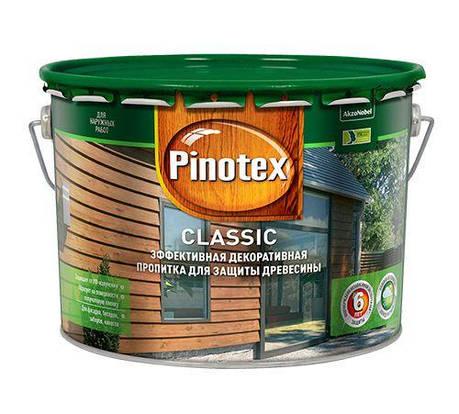 PINOTEX CLASSIC 10л., фото 2