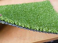 Искусственная трава (газон) с высокой плотностью ворса