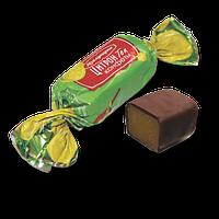 Белорусские шоколадные конфеты Цитрон Топ  фабрика Коммунарка