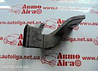 Воздуховод обогрева салона передний левый VOLKSWAGEN Touareg I 06-10