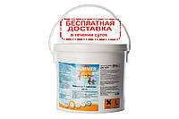 Таблетки Хлор 50 Summer Fun (5 кг)  химия для бассейна