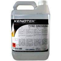 Відновник шин і пластикових деталей Tyre Dressing