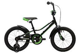 "Детский велосипед Pride Flash 16"" (BB)"