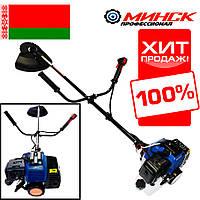 Мотокоса Минск БГ-3900