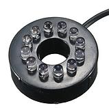 Насос для фонтана с подсветкой светодиодной 25W, фото 4