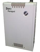 Котел парапетный газовый DANI АОГВ 10 УC