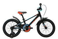 "Детский велосипед Pride Rowdy 16"" (BB), фото 1"