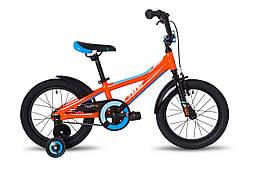 """Детский велосипед Pride Tiger 16"""" (BB)"""