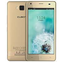 Смартфон Cubot Echo 5 дюймов,2 сим,4 ядра,13 Мп,16 Гб, 3G., фото 1