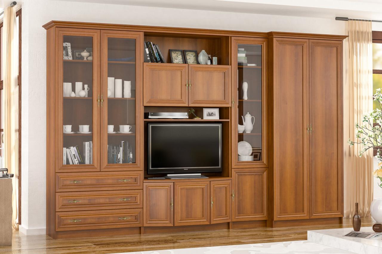 купить стенку мона люкс мебель сервис мебель в гостиную от уютхаус