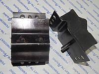 Подушка опоры двигателя Камаз передняя