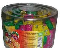 Жевательные конфеты Жуми 450 г (Жувасики)