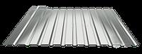 Профнастил ПК 10 цинк 0,4 мм