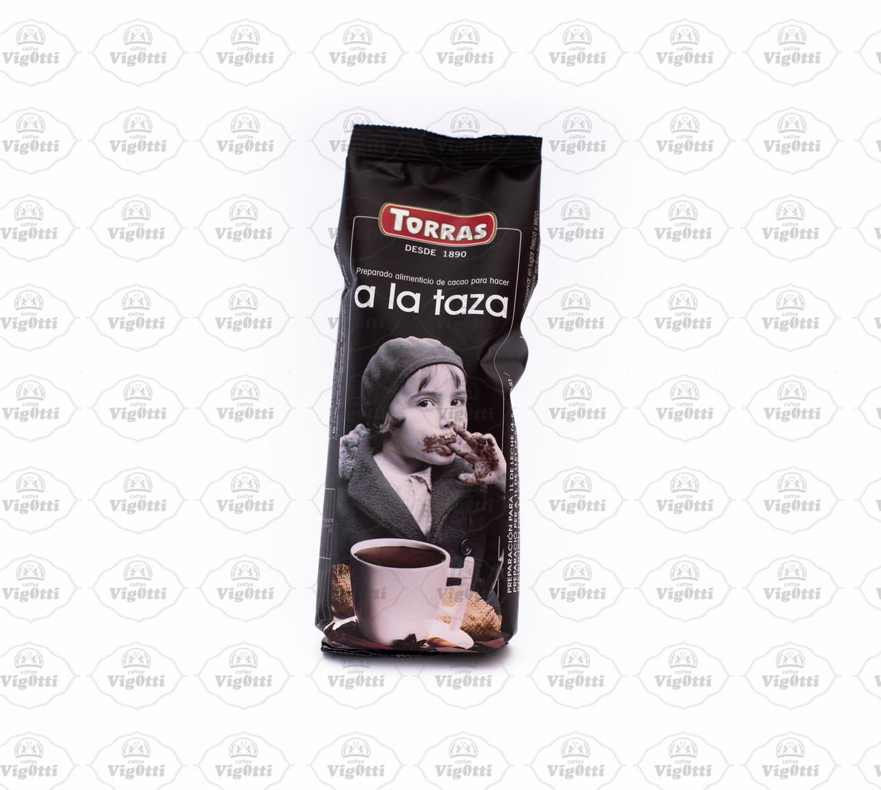 "Шоколад ""Torras a la taza"" 180г."