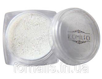 Акриловая пудра Komilfo 004 Diamond Glitter (3 г)