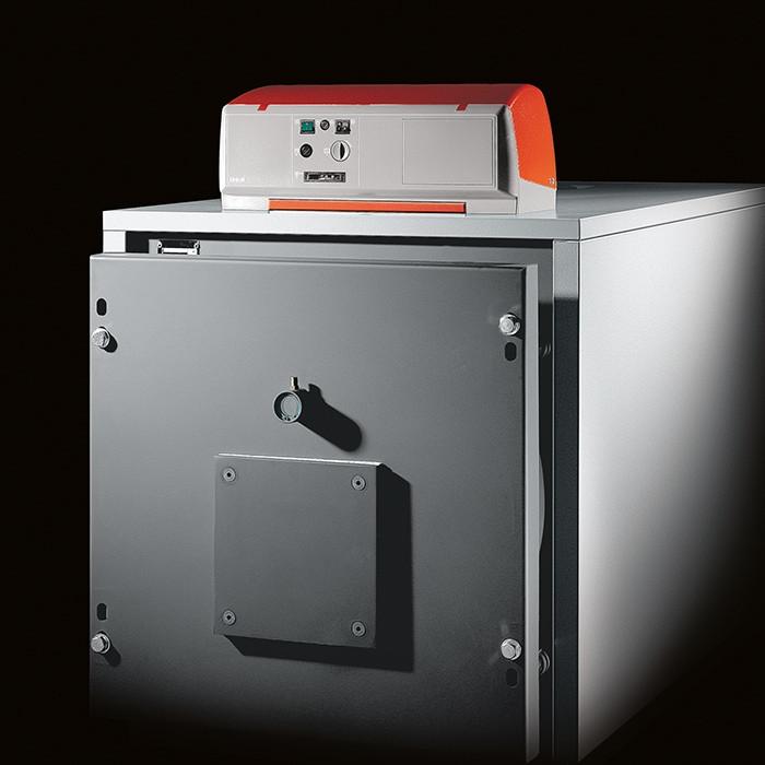 Котел на отработанном масле Unical Modal 105 кВт