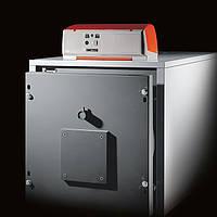 Котел на отработанном масле Unical Modal 105 кВт, фото 1