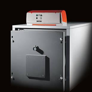 Котел на отработке Unical Modal 105 кВт + Горелка Giersch GU 100