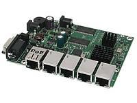 Маршрутизатор (плата) MikroTik RB450G, фото 1