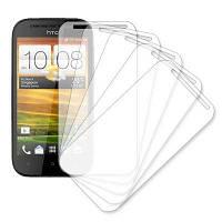 Захисні плівки для мобільних телефонів HTC