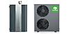 Тепловой насос (сплит) «воздух-вода» серии ARCTIC HOME BASIC MHCS 020 AHB