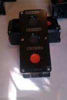 Пост кнопочный ПКЕ 222-3У2