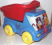 Игрушечная машинка Вольво (BegemotCar)
