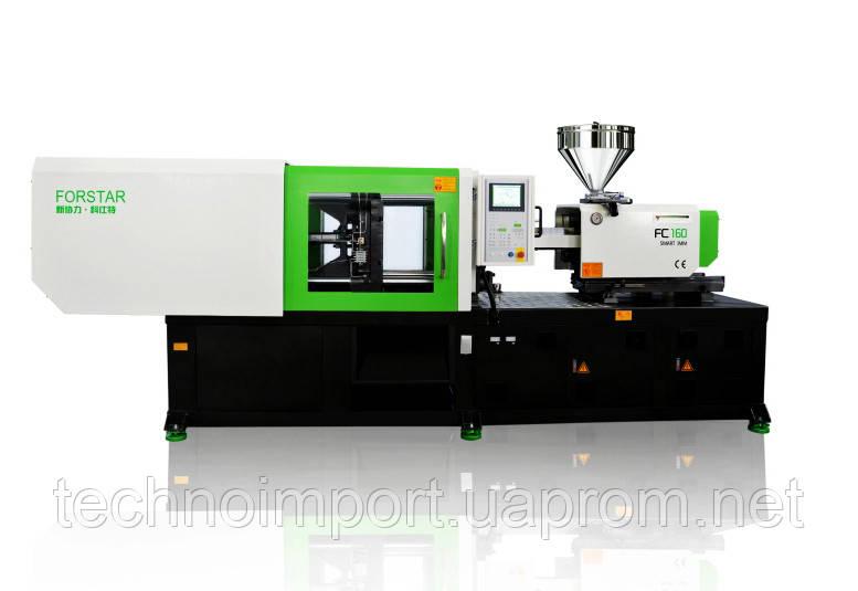 ТПА  Термопластавтомат  Forstar по супер цене - Техимпорт Кэпитал Групп — оборудование для изготовления изделий из полимеров в Одессе