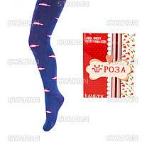 Махровые колготы Roza 8821 116-128-01-R