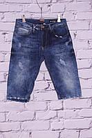 Мужские джинсовые шорты Jack Johnson (код 0482)