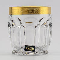 Бокалы для виски Bohemia SAFARI 250 мл  (6 шт.)