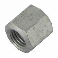 51210011(Lemken) Гайка с шайбой  шестигранная стремянки Рубин (высокая) (3030954+30510101) M16 DIN 6330-10 Form B