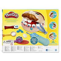 Набор для лепки Play-Doh «Мистер Зубастик». Оригинал