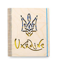 "Сувенирный блокнот ""Україна"", фото 1"