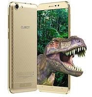 Смартфон Cubot Dinozaur 5,5 дюйма,2 сим,4 ядра,13 Мп,16 Гб, 3G.