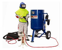 Использование пескоструйной очистки в строительстве и ремонте (интересные статьи)