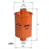 Фильтр Топливный Alpha Filter AF410 (LADA 110 95-, SAMARA 96-)