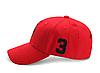 Кепка реплика ralph lauren красная, фото 3
