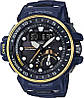 Мужские часы Casio GWN-Q1000NV-2AER