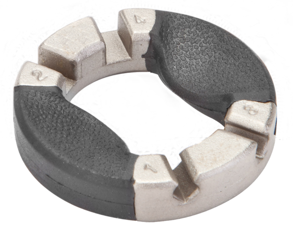 Спицной ключ круглый (SBT-8F) Spelli