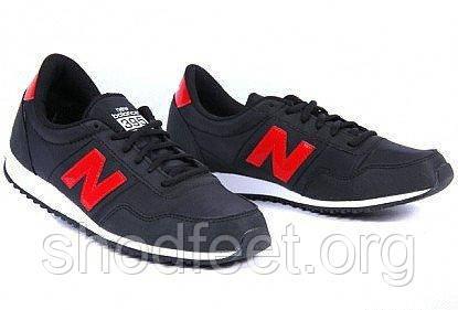 Мужские кроссовки New Balance U395MKR