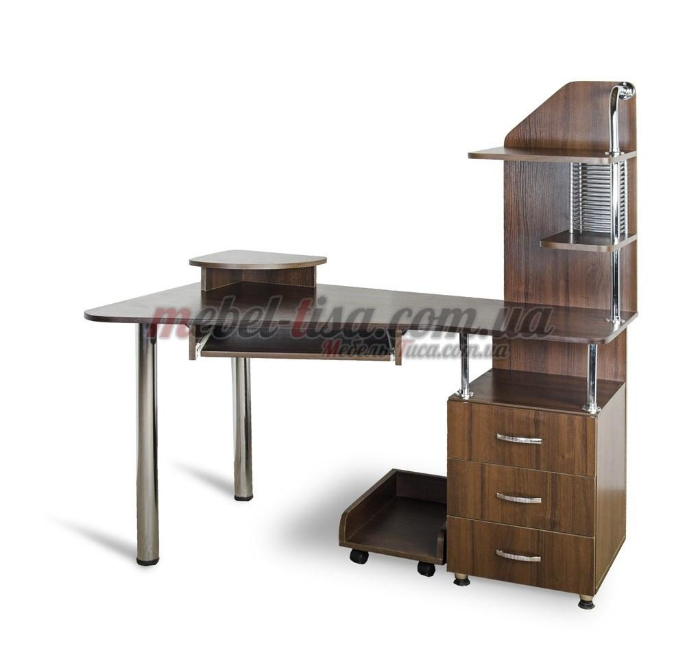 Компьютерный стол Эксклюзив-7