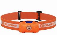 Фонарь на голову OLIGHT H05 ACTIVE XM-L2 ORANGE H05-OG