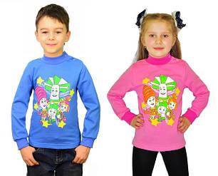 Детские свитера кофты регланы гольфы батники в розницу