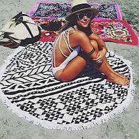 Пляжные коврики