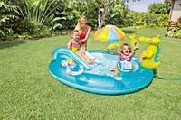 Детский надувной центр Intex 57129 HN